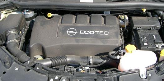 A Fiat Multijet, Opel-pólóban