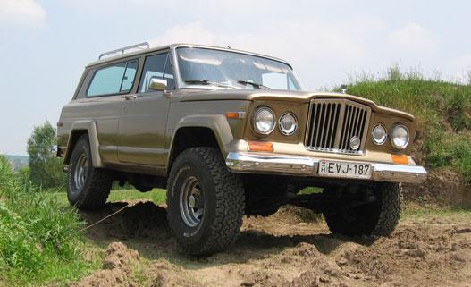Van benne egy kis Rolls-Royce, nem?