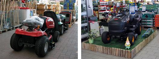 Szép, könnyen vágyat ébreszt a 3-400 ezres traktor is, de csak akkor vegyünk ilyet, ha nem akarjuk használni