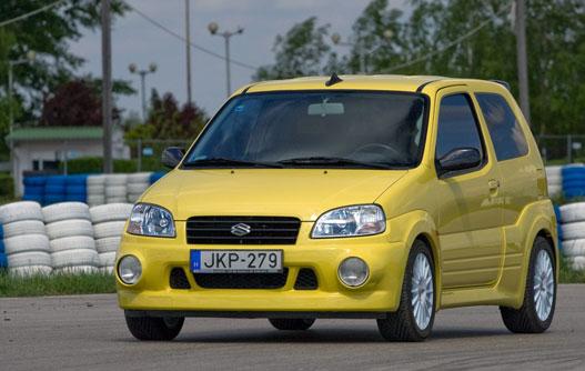 Sárga színben nem is néz ki rosszul