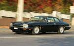 Használtteszt: Jaguar XJ-S 1994