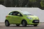 Próba: Ford Ka – 2009