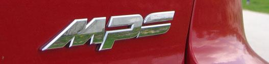 Mazda Performance Series