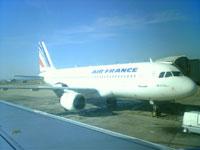 Párizs-Marseille, Marseille-Párizs: Airbus A320