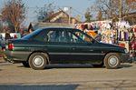 Jó öreg kabát – Ford Orion CLX 16V