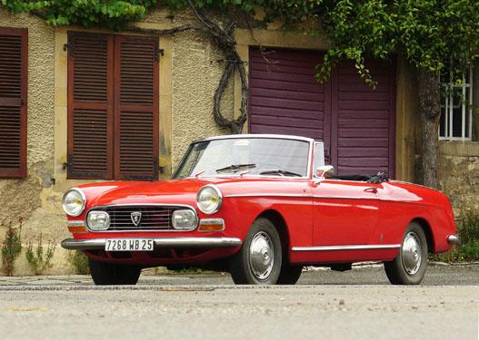 Peugeot-Pininfarina koprodukció a topon