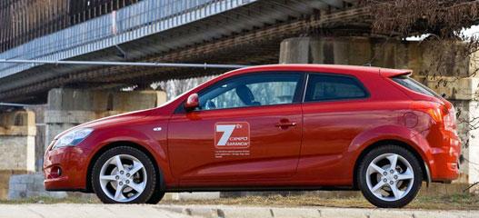 Focus, Civic, Corolla, és még ki tudja, mire hasonlít