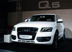 Bemutató: Audi Q5 - 2008