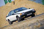 Használtteszt: Renault Fuego Turbo (1984)