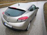 Luxusút Spártába − Renault Mégane Coupé 1.9 dCi Dynamique
