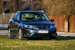 Megvolt: Saab 9-3 2.0 TS XWD Aero