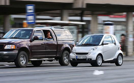 Mi az, már távirányítós autókat is beengednek a forgalomba?