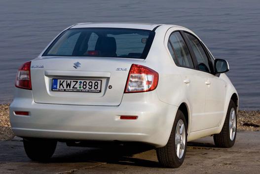 Suzuki Sx4 Sedan. for about Suzuki+sx4+sedan
