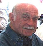 Wesley P. Dahlberg