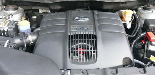 A Subaru ebben a legjobb