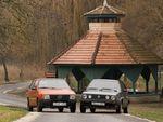 Szekéren innen, autón túl – Fiat Uno 1.3 D (1985) – VW Golf 1.6 D (1985)