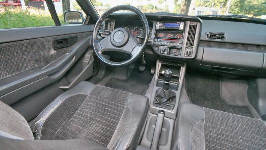 Akkoriban legalább annyira űrhajószerűnek tűnt, mint ma a Honda Civic