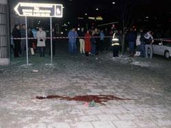Stockhholm, 1986. február 28.
