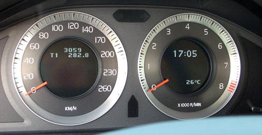 A V8 állítólag 7000 fölé pörgethető. Eszembe se jutna, minek?
