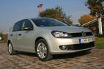 Bemutató: VW Golf 6. – 2009