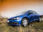 Reményteljes kilátástalanság – Volkswagen Scirocco Sport 1.4 TSI