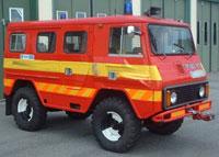 C202-es tűzoltóautó