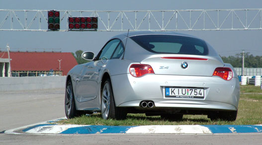 Nem versenygép, de azért jól érezte magát az Euro-Ringen
