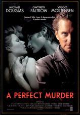 Tökéletes gyilkosság