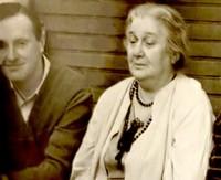 Ahmatova és Brodszkij