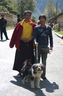 Kanze Tibetben