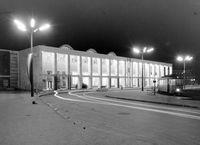Debrecen, Nagyállomás