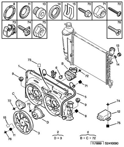 Citroen Xsara I