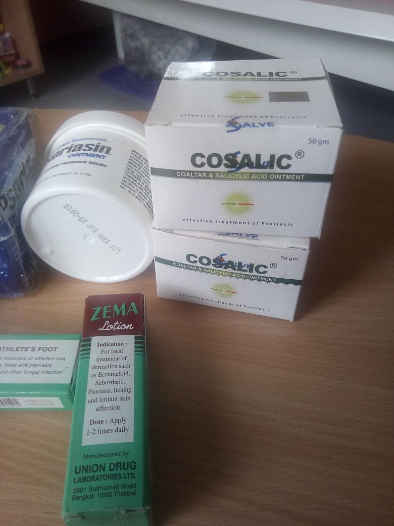 diprosalic lotion pikkelysömör vélemények)
