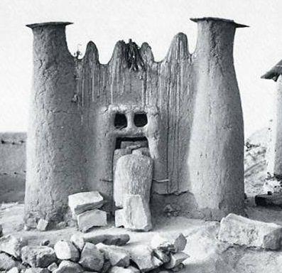 Társkereső teotihuacan