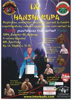 IX. Hanshi kupa