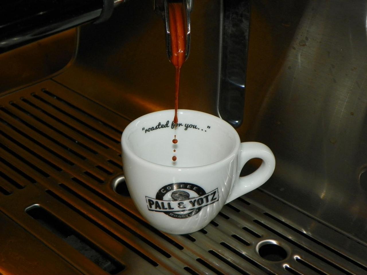 Bunn kávéfőzők vízzel horoggal