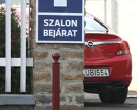 Suzuki Lta  Oil Captivity