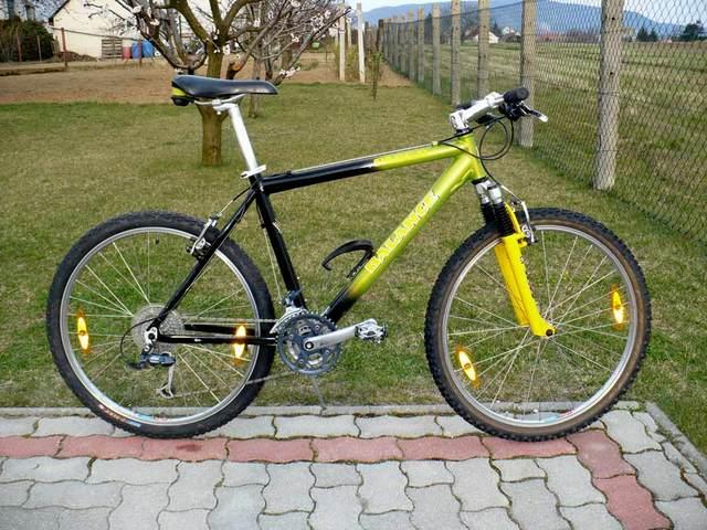 15100a28d76f Kerékpár adok - veszek - Index Fórum