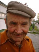Art/Karakterek: Majer Dodó ökölvívó bajnok (Fotó: Mijo)