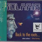 Solaris (23) - Marsbéli Krónikák = The Martian Chronicles