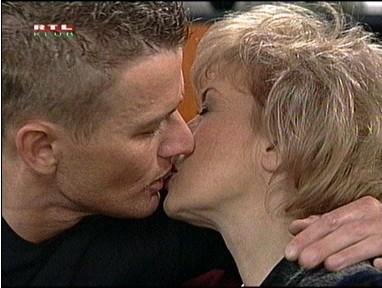 keresztény randi csókolózás rendben
