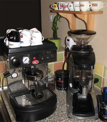 Kávéfőző kifolyó osztó raktáron