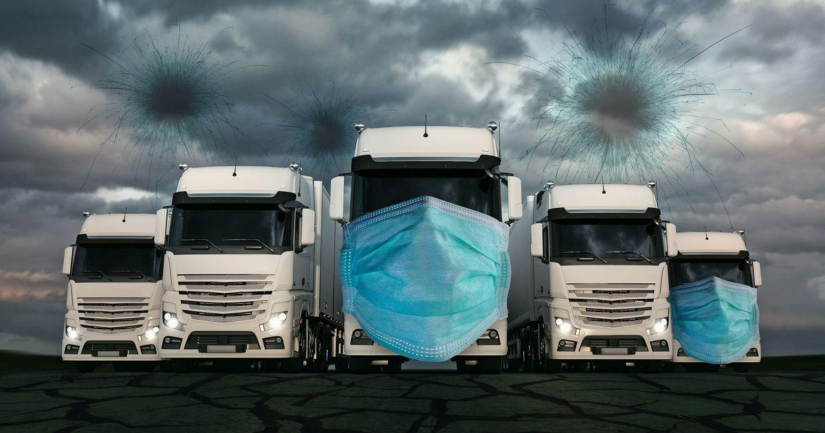 Fogyni teherautó