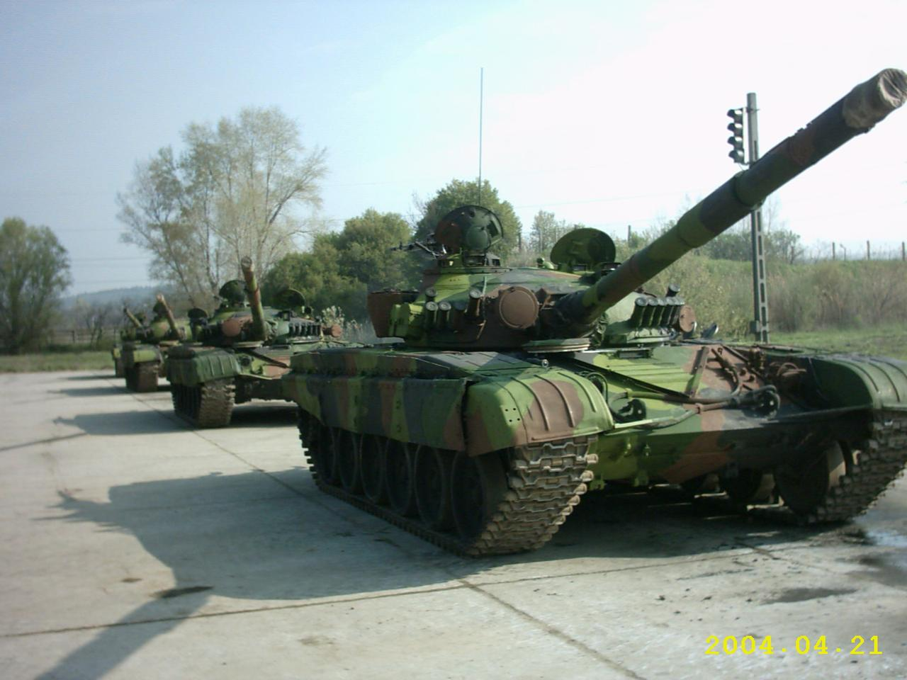 a tankok világa 8.7