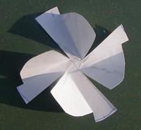 papírmodel