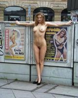 Crazy sexy in frankfurt