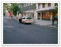 Egyszer taxi...