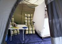 b8a4ac44a316 Itt a sátor alatt való alkalmazás látszik