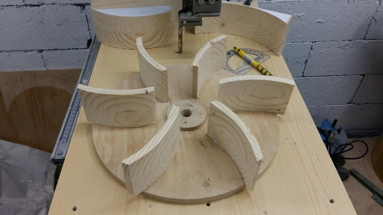 Randevúzás fa gyűrűkkel