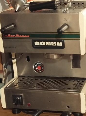 La Marzocco kávégép Eladó Használt EGYÉB Pécs